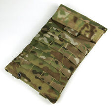 2ltr Molle Hydration Pouch - Mulitcam, MTP, Coyote Brown, Black