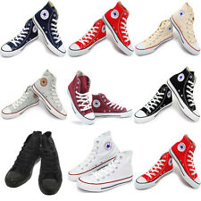 CONVERSE CHUCK TAYLOR AS CORE HI All Star Sneakers Men / Women Free Shipping