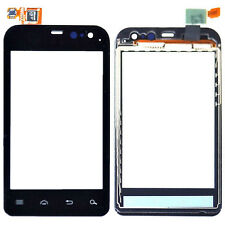 BRAND NEW GENUINE TOUCH SCREEN DIGITIZER FOR MOTOROLA DEFY MINI XT320 #GS-107