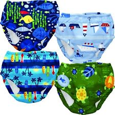 BABY Swim Diaper IPLAY Special Needs Reuseable Pool Pant Waterproof Swimmer NEW