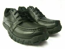 Boys Bootleg By Clarks School Shoes Lydden BL