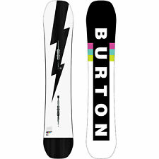 Burton Custom Camber Restricted Snowboards  ICS Channel 2014-2015