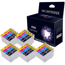 COMPATIBLE INK CARTRIDGES REPLACE FOR STYLUS INKJET PRINTER