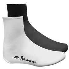 Lycra Time Trial Bike Booties / Shoe Covers / Overshoes by Mr Cycling World