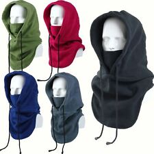 New Botack Tactical Balaclava Full Face Outdoor Sports Mask 5 Colors