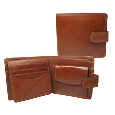 Kenilworth Gents Mens High Quality Luxury Leather Wallet 854