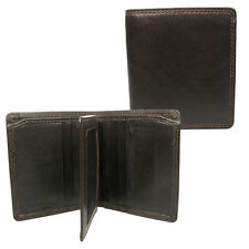 Kenilworth Gents Mens High Quality Luxury Leather Wallet 855