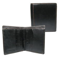 Kenilworth Gents Mens High Quality Luxury Leather Wallet 859