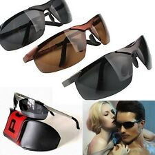 2013 new police men sunglasses polarized glasses 4 color High-quality