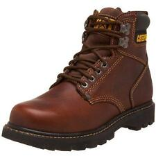 Caterpillar Second Shift - Men's Work Boot - Tan