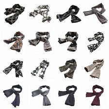 The Dignity of a Gentleman PAISLEY Ascot Tie Cravat Stylish Mens Neck Tie Scarf