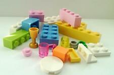 LEGO PARTY BAG PACK 20 Girls or Boys Lego Bricks & Pieces.NEW in Sealed Bag.GIFT