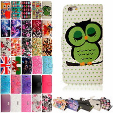 For Nokia Mobile Phones PU Leather Magnetic Book Wallet Case Cover+Guard+Stylus