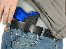 Barsony IWB Gun Concealment Holster for SIG, Walther 380 Ultra-Comp 9mm 40 45