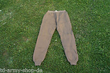 Original Army Cold Weather Hose Unterhose DRAWERS. Size:Large.  New.