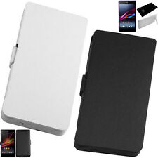 5000MAH External Backup Battery Power Charger Case For Sony Xperia Z Ultra XL39h
