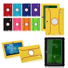 "7"" AND 9"" INCH ANDROID TABLET SILICONE CASE COVER FOR ALLWINNER A13 A20 A23"