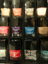Butter LONDON Nail Polish * .2 oz Half-Size Minis