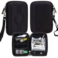 Semi Hard Protective Carrying Case Cover Pouch for Vape Mods and E-Cigs