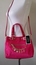 $168 NWT JUICY COUTURE Brentwood Nylon Mini Daydreamer Crossbody Handbag Purse