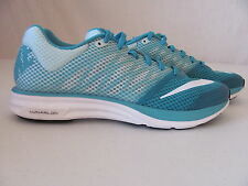New NIKE Womens Turquoise Lunar Speed Cross Training Running Shoes Sneakers $100