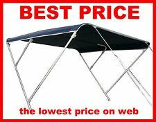 SONNENSCHUTS VERDECK bimini top BEST PRICE boot/schlauch h.110cm *Made in ITALY*