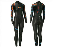 NEW 2014 Women's Blue Seventy Sprint Triathlon Wetsuit ~ Closeout SAVE 16% NOW!