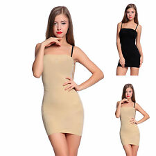 FIRM CONTROL BODY SHAPER UNDERWEAR SLIM DRESS Smooth out the Bumps SHAPE WEAR