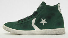 CONVERSE LIMITED EDITION MID SUEDE LTD 1C466 NUOVO 36 38 39 41 42 43 44