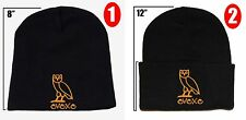 Drake Owl, OVOXO, October's Very Own, Winter Beanie