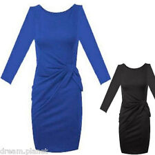 Hot Sale! New Womens Sexy Bodycon Evening Party Dress For this season-PLD