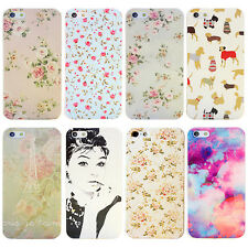VINTAGE SHABBY RUSTIC FLORAL ROSE PHONE CASE COVER FOR IPHONE SAMSUNG Sony HTC