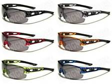 XLOOP DESIGNER SUNGLASSES SPORTS GOLF CYCLING RUNNING WRAP MENS XL576