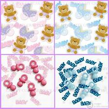 New Baby or Christening Table Confetti Decoration  - Boy or Girl - Baby Shower