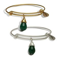 Authentic Bella Ryann Birthstone Expandable Bracelets in Gold or Silver