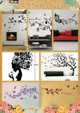 Modern Home House Decor Vinyl Decal Removable Art Pattern Wall DIY Stickers