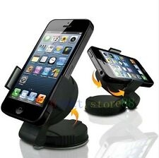 360° Car Cradle Mount Windscreen Holder stand for LG Optimus Phones new 2014 1st