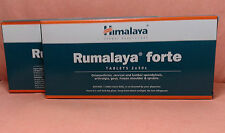 Himalaya Rumalaya Forte -  Natural Remedies Joint Pain Arthritis Frozen Shoulder