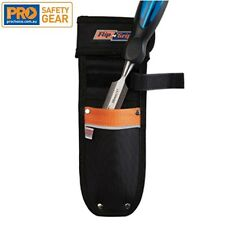 NEW! Pro Choice FLIP N GRIP CHISEL HOLDER POUCH
