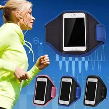 Outdoor Sport Running Arm Band Gym Strap Holder Case Cover for iPhone 5 5G 5S KJ