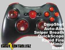 Xbox 360 Modded Controller Mod | Rapid Fire, DropShot, QuickScope, Sniper Breath