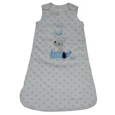 Pitter Patter Dogs Star Baby Boys Sleeping Bag 2.5 tog 6-12 12-18 18-24 Months