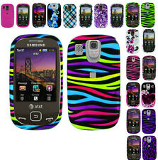 Any Snap-on Cover Hard Case Skin For Samsung Flight SGH-A796 / A797 Phone