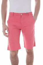 AT.P.CO SHORT -45% Man Pink CESARE1001-430