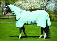 Horseware Rambo SWEETITCH HOODY Sweet Itch  Fly Protection Rug +FREE Fly Mask