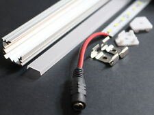 """40"""" 1m 12V 72 LED 5630 Bright Light for 48"""" Display Jewelry Showcase Retail"""