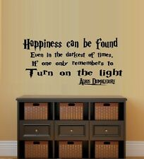 Happiness Can be Found Even in The Darkest of Times #2~ Albus Dumbledore