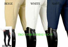 MENS HORSE RIDING JODHPURS/Breeches All Colours All Sizes in stock