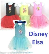 Disney PRINCESS TINKERBELL MINNIE MOUSE Tutu Fairy Fancy Dress up Costume Party
