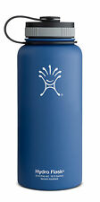 Hydro Flask 32 oz. Wide Mouth Stainless Steel Water Bottle